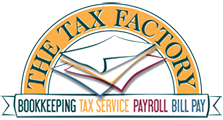 Tax Factory & Bookkeeping Services